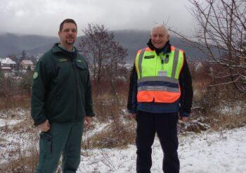 Az új évben is folyamatos lesz a Nemzeti Parkokkal való együttműködés