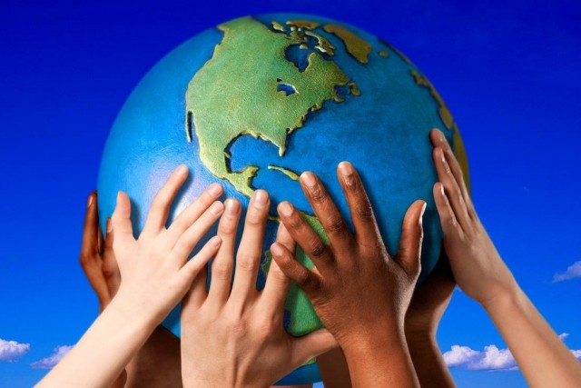Június 5-e, Környezetvédelmi világnap