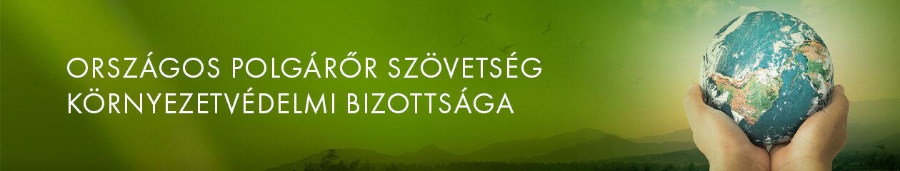 Országos Polgárőr Szövetség Környezetvédelmi Bizottsága
